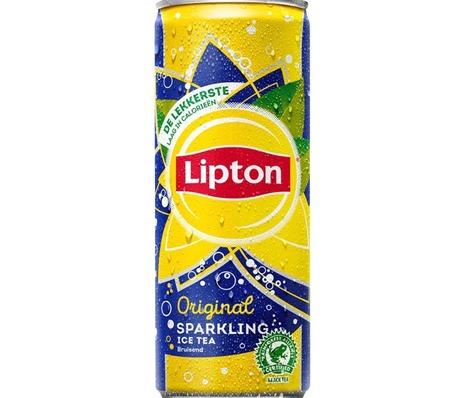 Lipton Ice Tea Original 33 cl