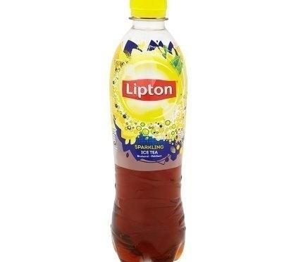 Lipton Ice Tea Original 50cl