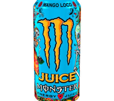 Monster Juiced 50 cl