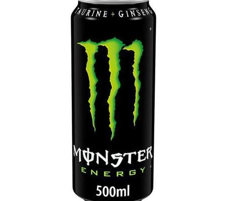 Monster Vert 50 cl