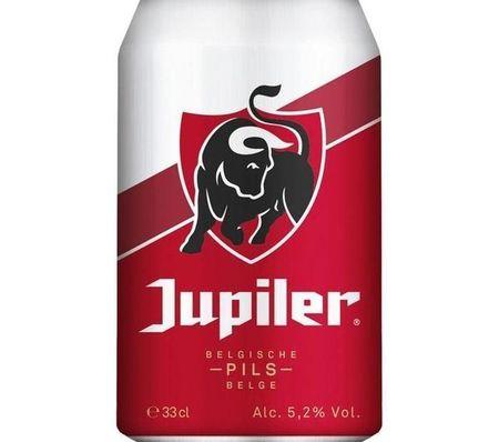 Jupiler 33 cl