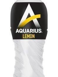 Aquarius citron 50 cl