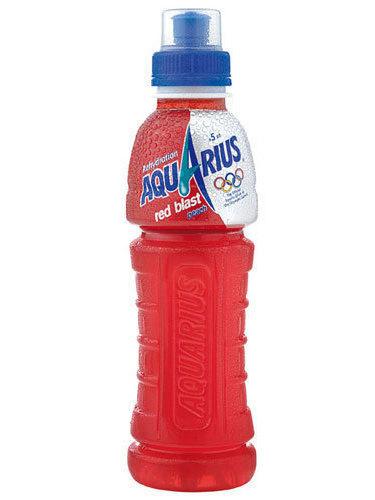Aquarius red 50 cl